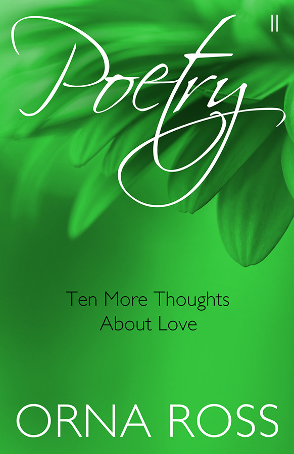 Poetry Pamphlets (Volume II)