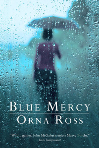 time-slip fiction blue mercy