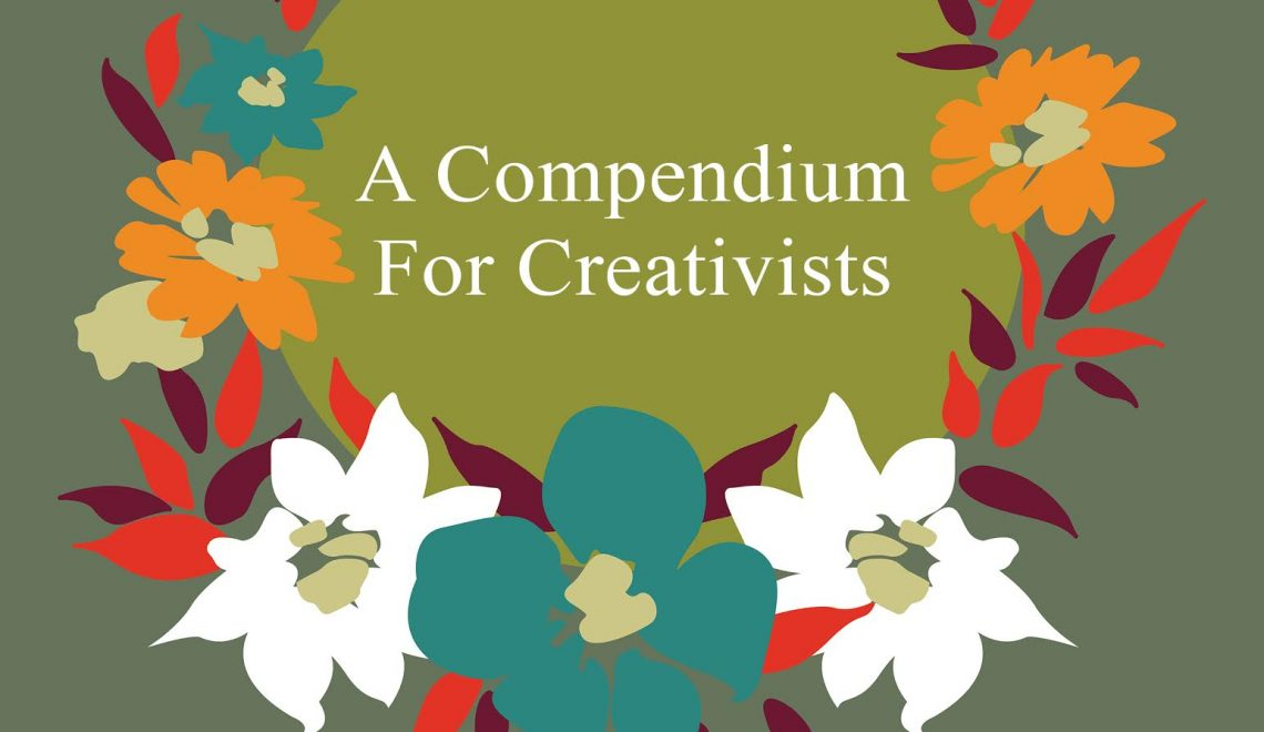 This Week's Book Extract: from Creativist Compendium