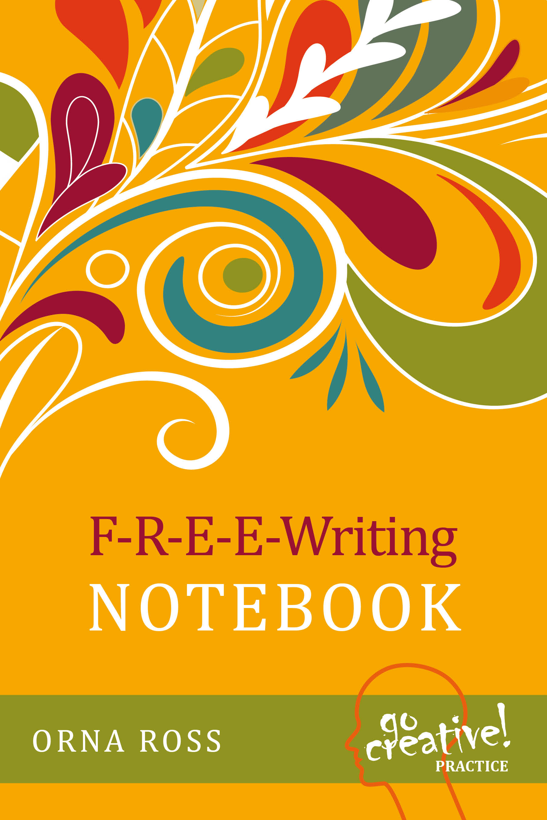 Part Four: Benefits of F-R-E-E-Writing