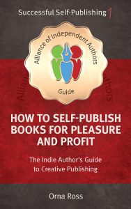 how to self-publish books the creative way