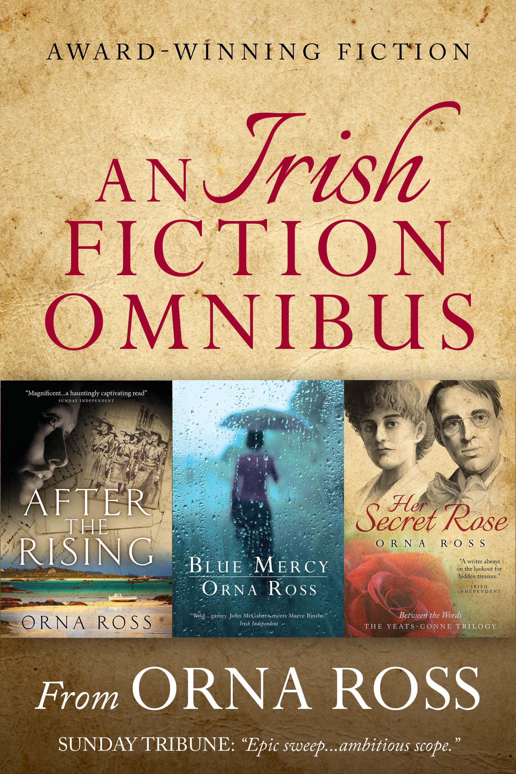 An Irish Fiction Omnibus