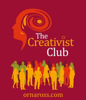 Join The Creativist Club