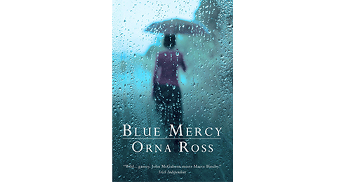 Creative Writing: An Extract from Blue Mercy