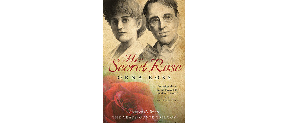 Sunday Read: An Extract From Her Secret Rose