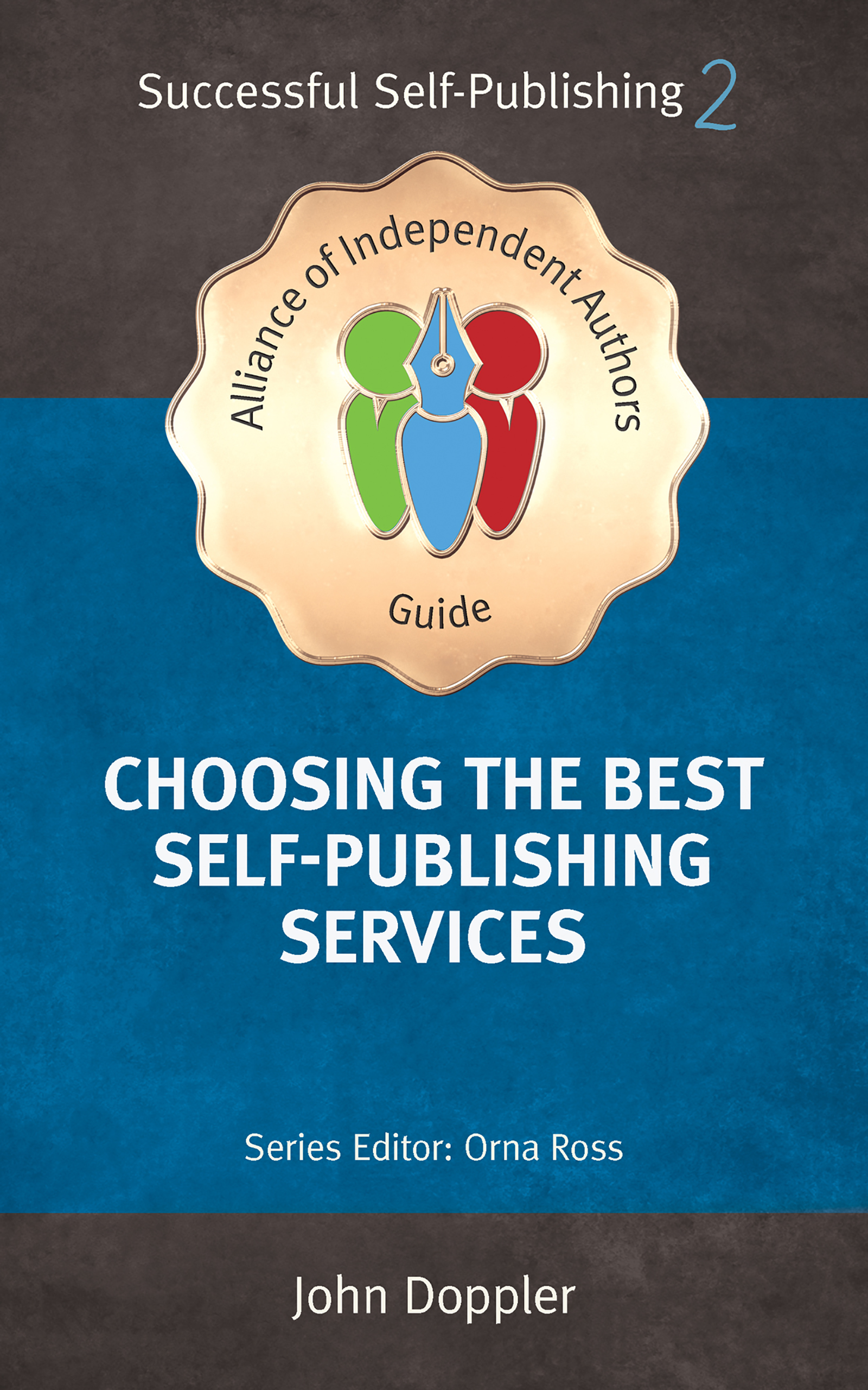 Choosing the Best Self-Publishing Services