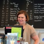 Creative Entrepreneur Dorota Staniak