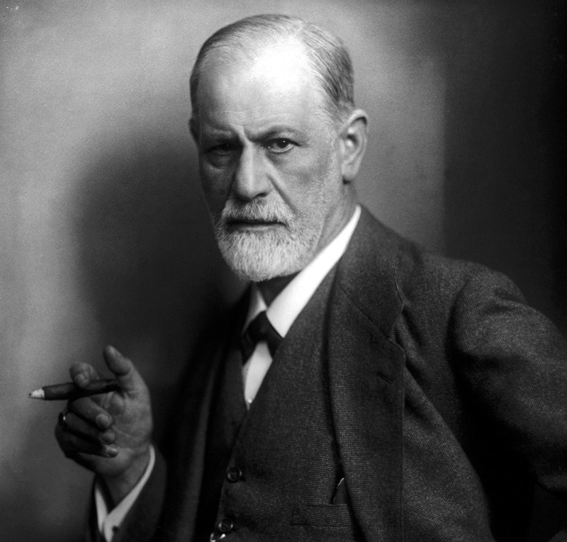 the intricate mind of sigmund freud essay As for sigmund freud, his critiques of religion, in particular christianity, are well  known  in summary, because of my social needs to assimilate, because of my   it is important to keep in mind that, according to freud, the oedipus complex is .