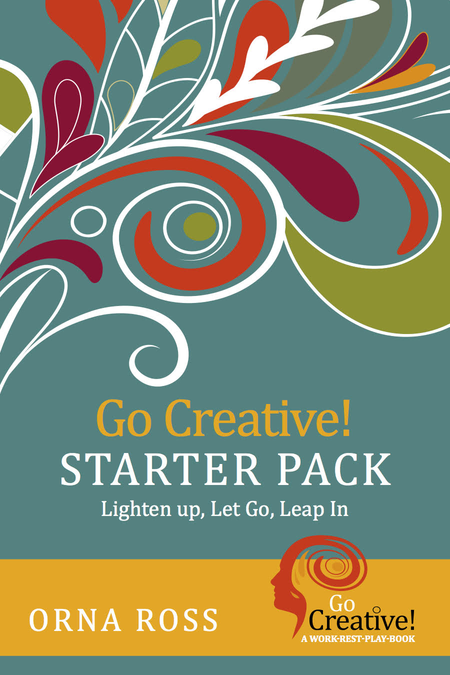 Go Creative! Start Up Pack
