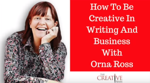 Creative Entrepreneurs and Money: My Interview by Joanna Penn