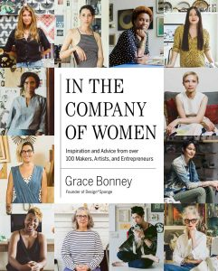Female Creative Entrepreneurs