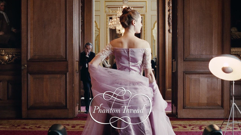 Create Date: Phantom Thread