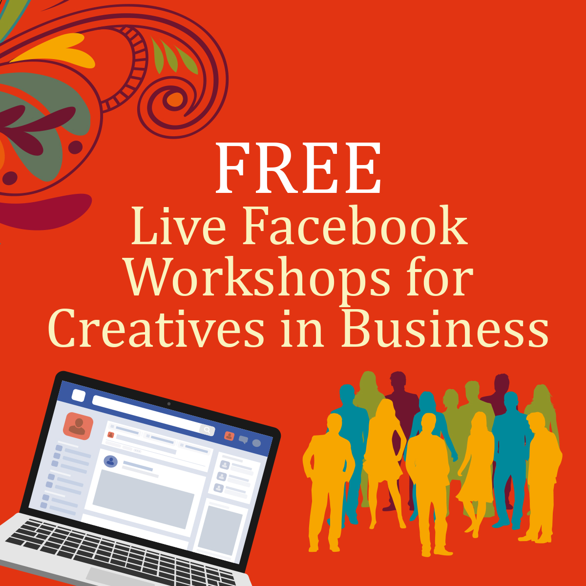 Workshops For Creative Entrepreneurs