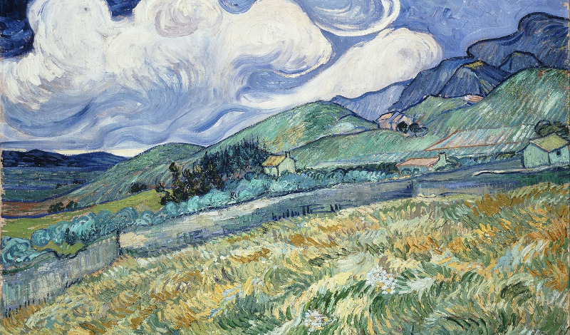 Doing Creative Business With Artist Vincent Van Gogh