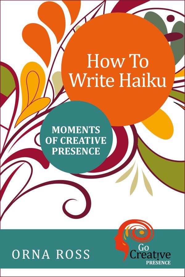 How To Write Haiku Book