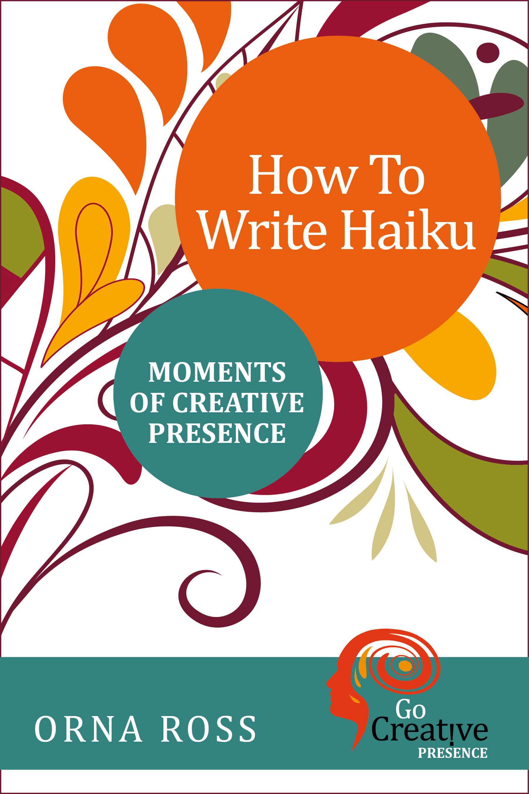 How To Write Haiku Book