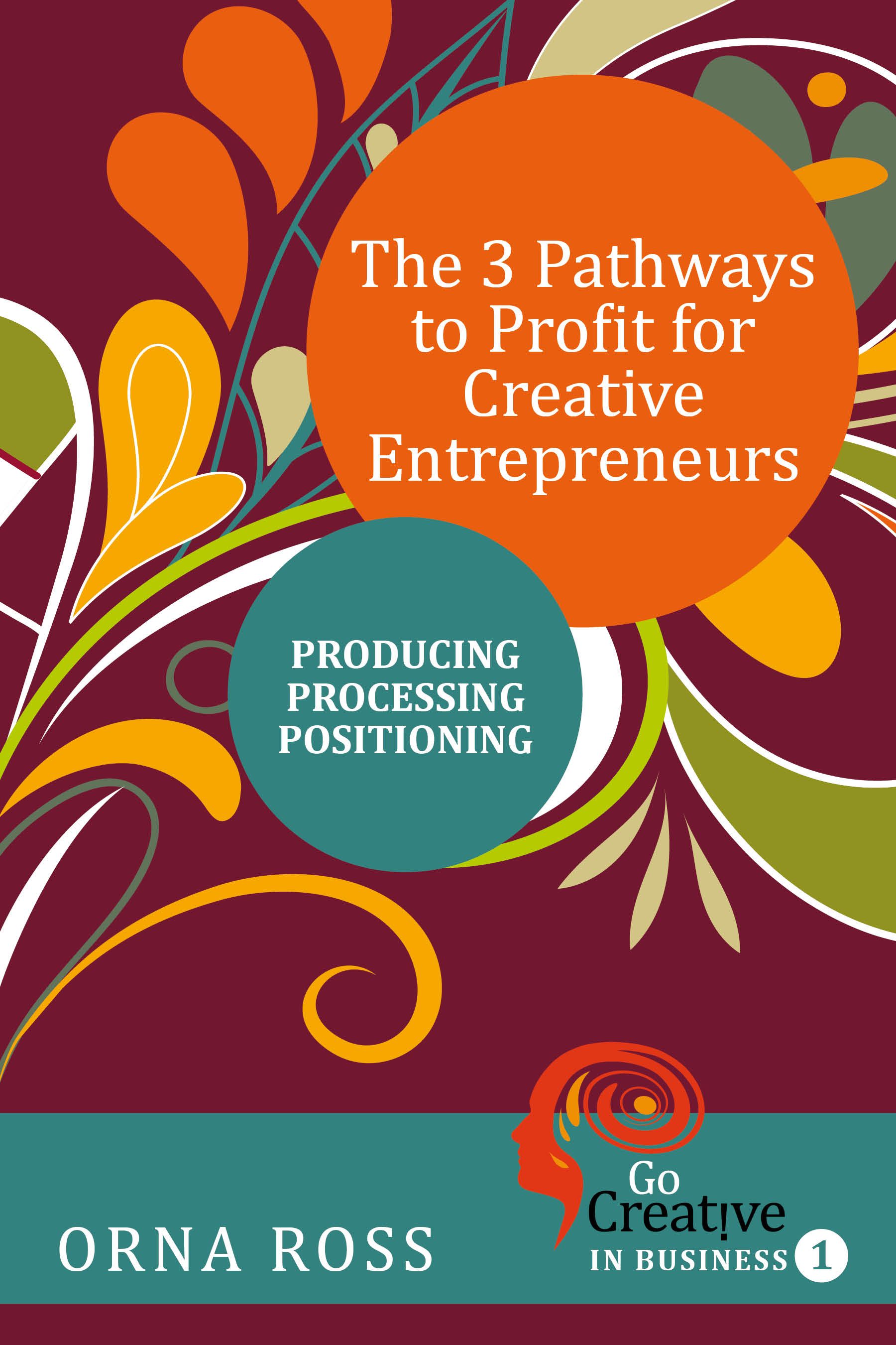 Go Creative! in Business Book 1: Producing. Processing. Positioning