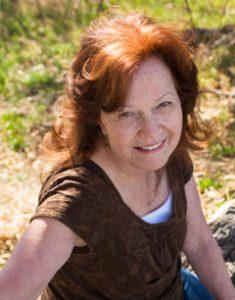 Bonnie Lacy, Author