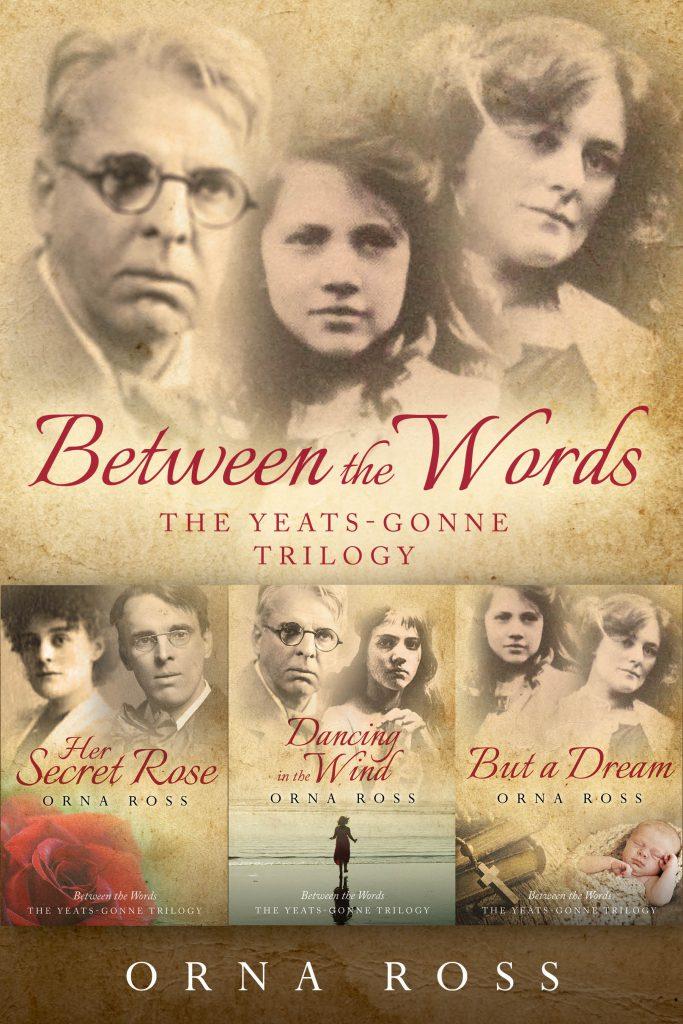 Yeats Gonne Trilogy Box Set