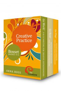 Go Creative! In Business Box Set 2 3D