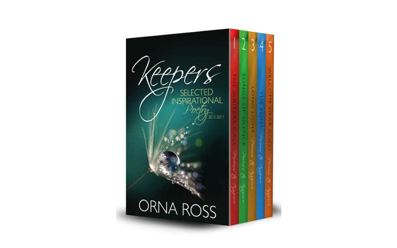 Keepers: Inspirational Poetry Collection