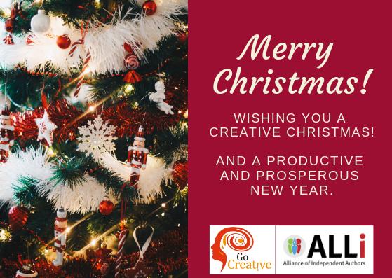 Creative Christmas 2018