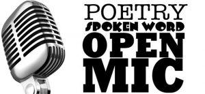 poetry online open mic