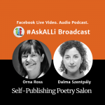 Self-Publishing Poetry Podcast