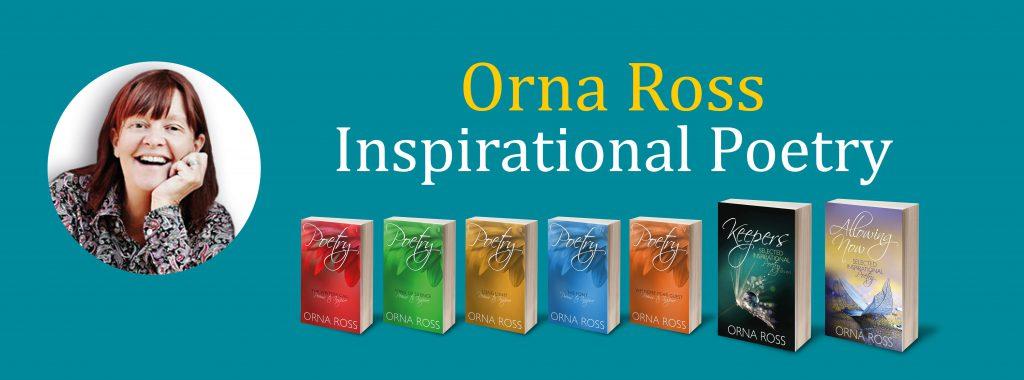 self-publishing inspirational poetry