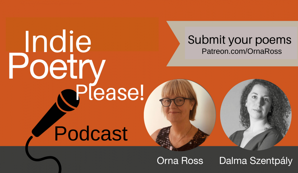 Indie Poetry Please! podcast