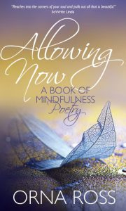 Allowing Now: The Book and the Poem
