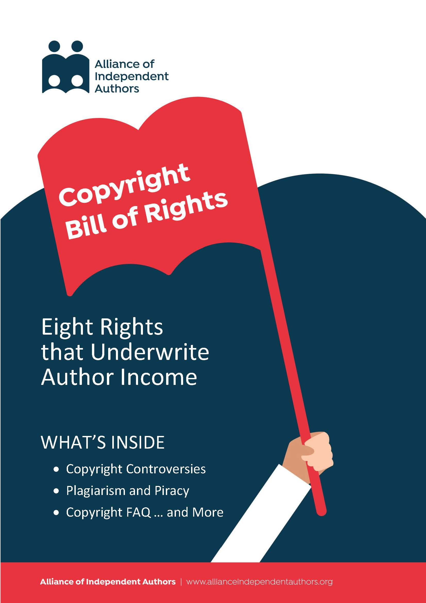 Copyright Bill of Rights