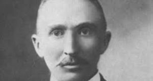 execution of John MacBride
