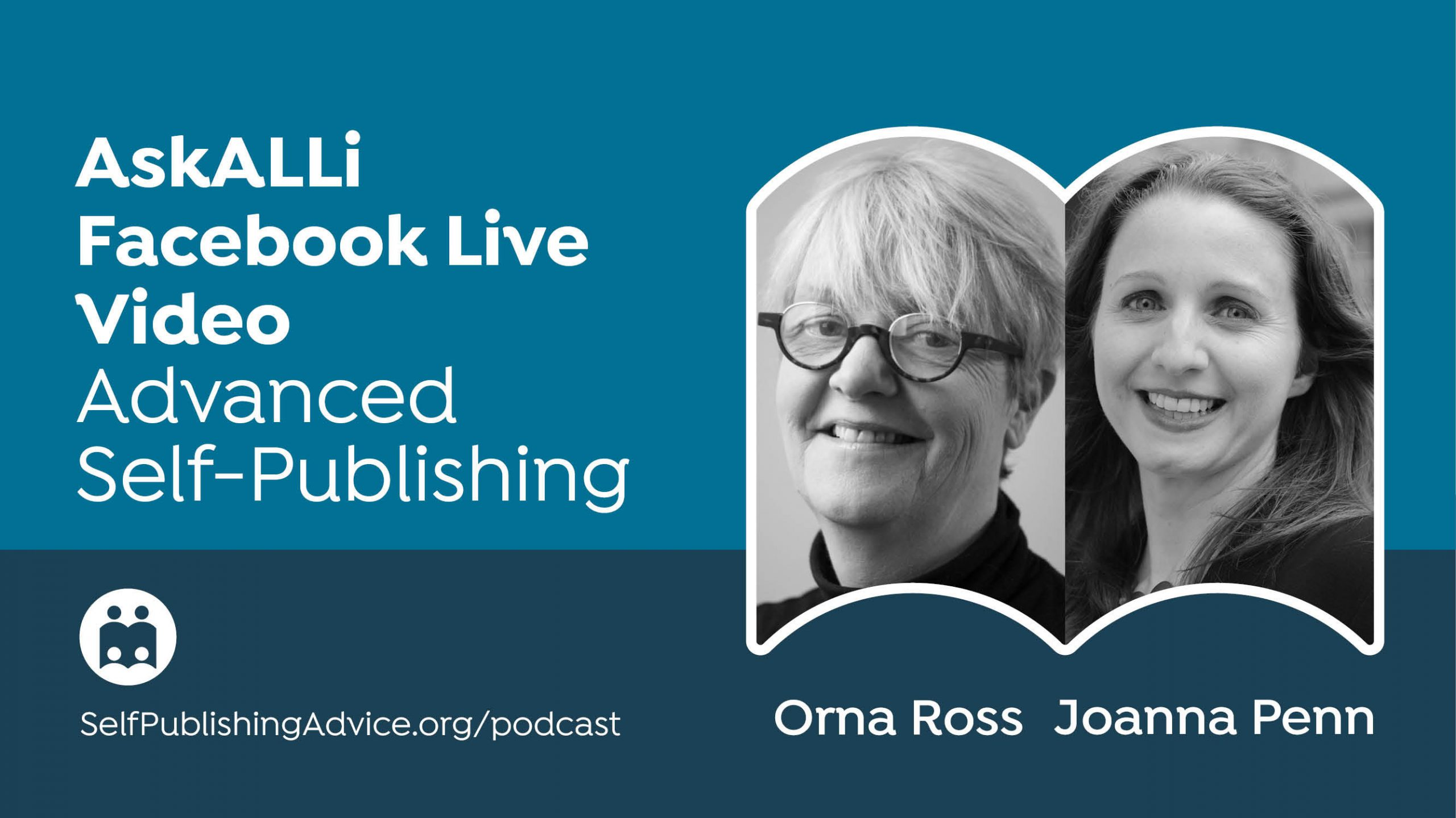 LIVE: Advanced use of Social Media for Authors