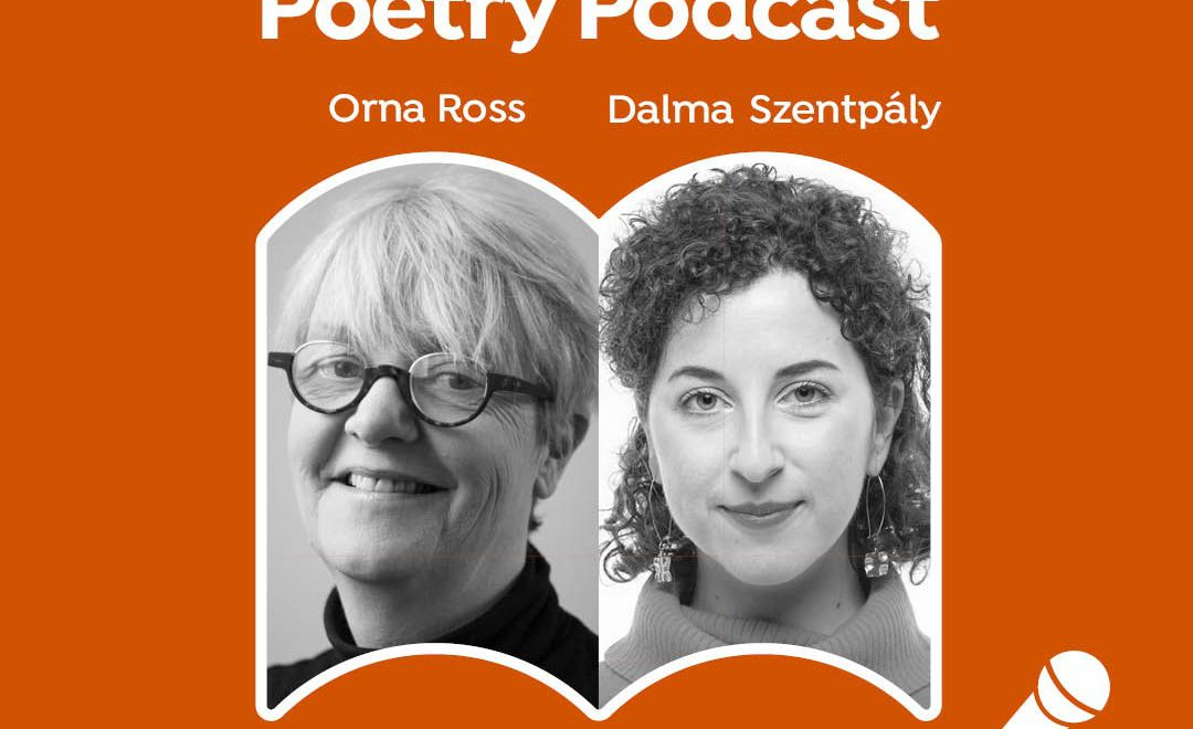 Self-Publishing Poetry Podcast: Content Marketing for Poetry