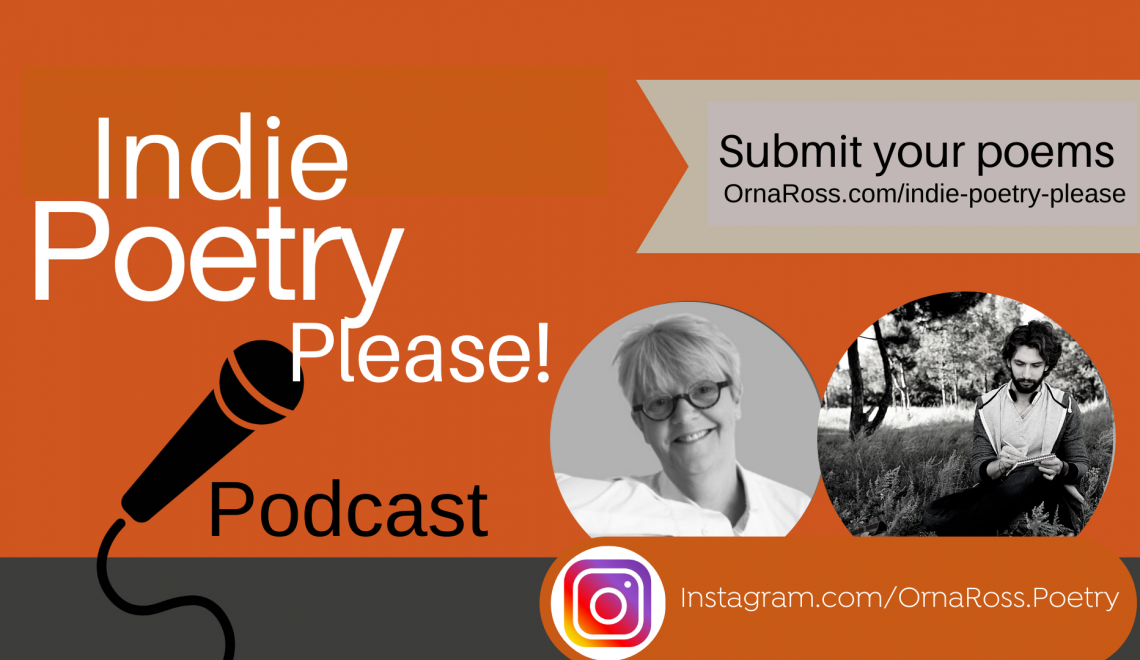 Indie Poetry Please! Call for Submissions July 2020