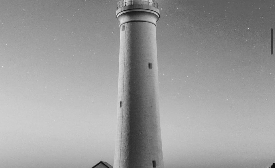 Poem of the Week: Light House
