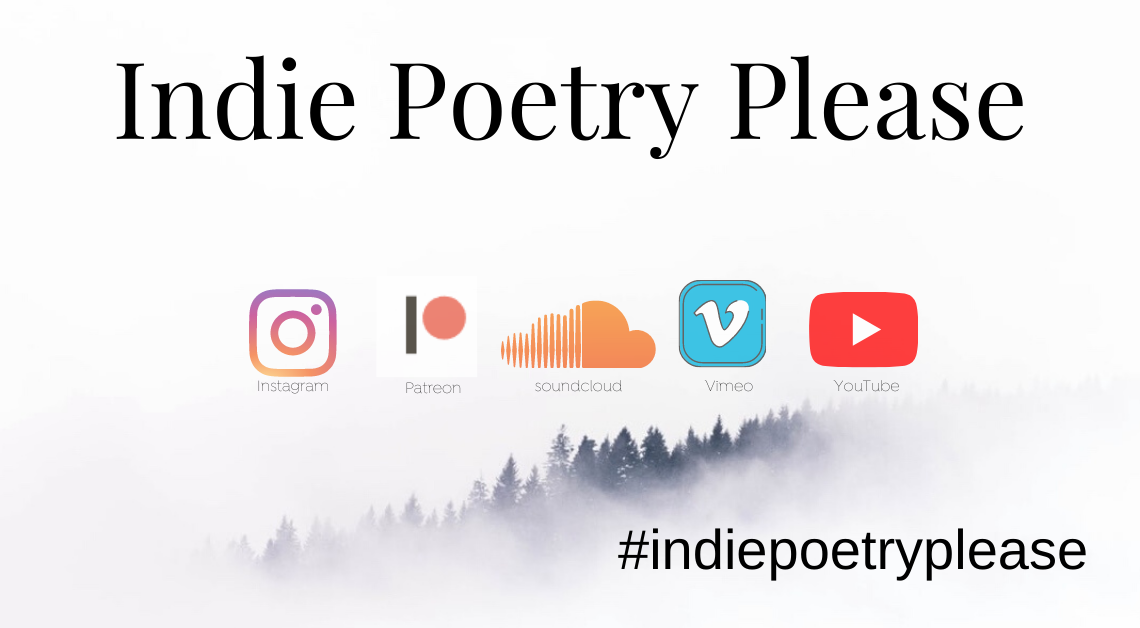 Indie Poetry Please! Submission December 2020