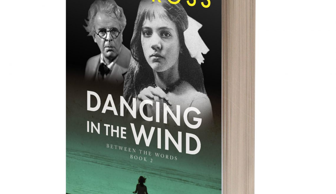 Dancing in the Wind Extract: Iseult Gonne and Ezra Pound