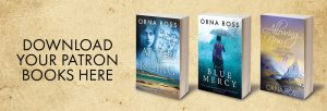 Orna Ross Reader Group