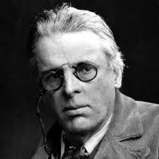 WB Yeats c. 1916