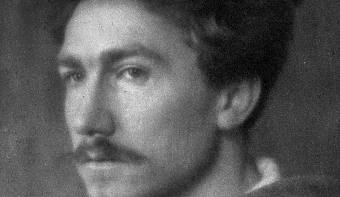 Rules for writing poetry by Ezra Pound