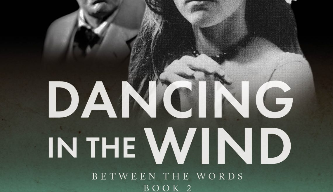 Dancing in the Wind Snippet: MAUD IS STUNG