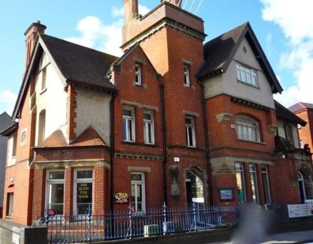 Fiction News: Yeats Interpretive Centre