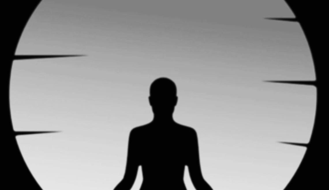Poem of the Week: Meditation
