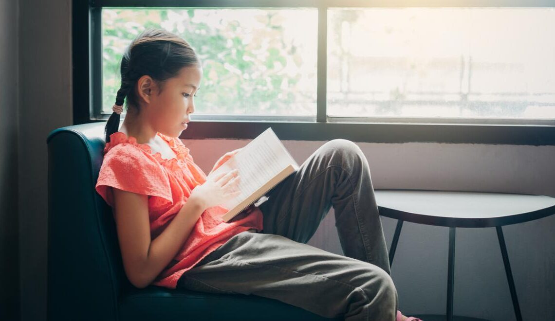 """Poem of the Week: """"The Miracle of Reading"""""""
