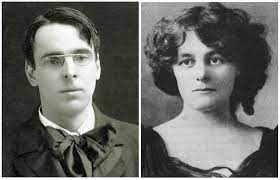 WB Yeats Letter to Maud Gonne